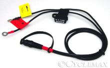 Goldwing Gerbing Battery Harness