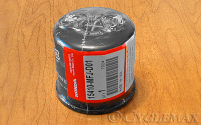 Goldwing GL1500, GL1800 OEM Oil Filter