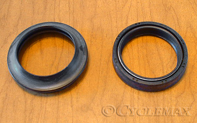 GL1800 OEM Front Fork Seal Kit