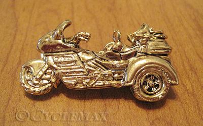 GL1800 Trike Pin