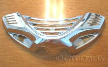 GL1500 Chrome Lower Cowl