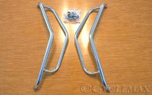 GL1500 Saddlebag Top Rails