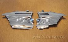 GL1500 Chrome deluxe Engine Side Covers