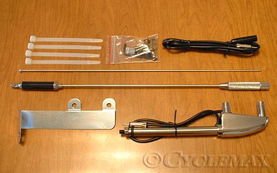 GL1500 CB Antenna kit