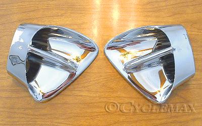GL1800 Fairing Intake Grilles