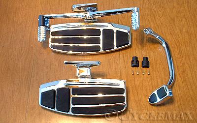 GL1800 Driver Floorboard Kit