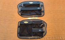 GL1800 Saddlebag Lid Organizers