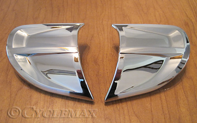 GL1800 Headlight Cover Trims