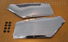 GL1500 Chrome GL1500 Chrome Side Covers