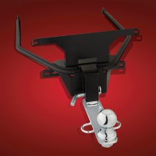 GL1800 Vertical Trailer Hitch