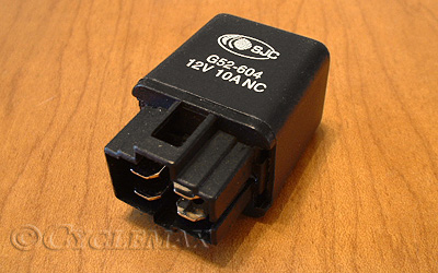 Replacement Relay