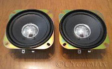 GL1500, GL1200 Replacement Rear Speakers