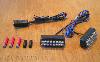 16 LED Hyper-Lite Universal Running and Brake and Turn Kit