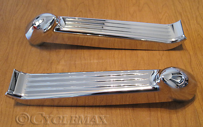 GL1800 Handlebar Top Covers