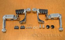 GL1800 Ergo II Mounts with Switchblade Pegs