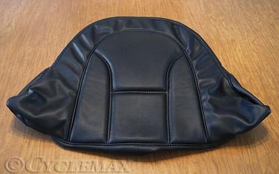 GL1800 Passenger Backrest Wedge Cover