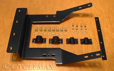 GL1800 Debris Mudflap Mounting Kit