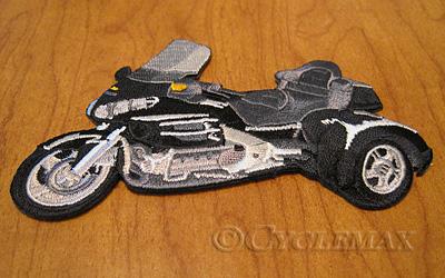GL1800 Trike Patch