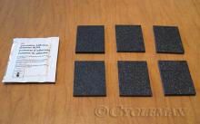 ABS Quick Patch Kit