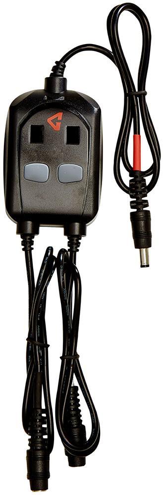 Gerbing Portable Dual Temp Controller