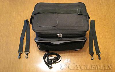 Deluxe Cooler Rack Bag