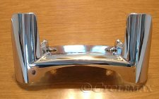 GL1500 Chrome Fork Bridge Cover