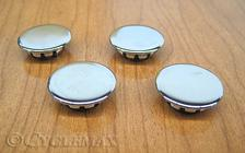GL1500 Chrome Trim Plugs