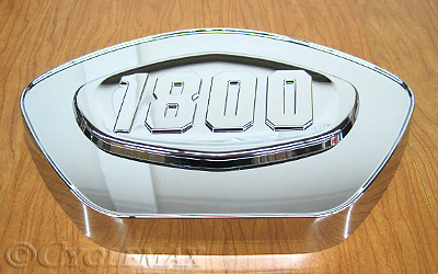 Goldwing 1800 Timing Cover