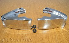 GL1500 Front Fender Covers