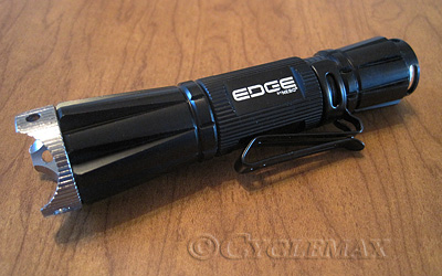 Edge 200 LED Flashlight