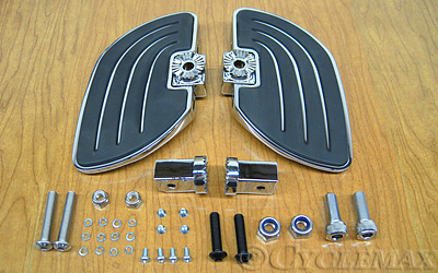 2018 Goldwing Beachcomber Driver Boards
