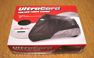 GL1800 Extra Large Trike Cover