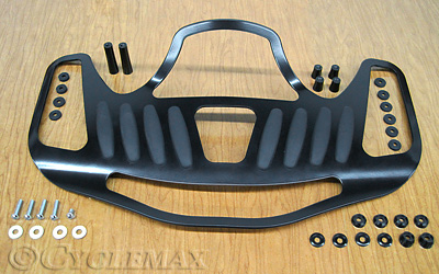 GL1800 Contour Trunk Rack