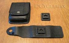 EZ Carry Concealed Pouch