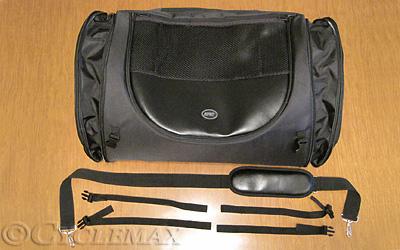 Deluxe Expander Rack Bag