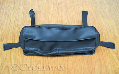 2018 Goldwing Gas Tank Glove Pouch