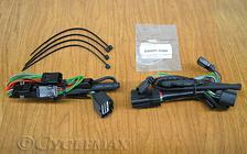 Goldstrike Plug-n-Play Light Installation Harness