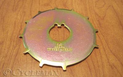 GL1500/Valkyrie Trigger Wheel (CM1032)
