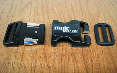 Ryde Wear Quick Release Buckle