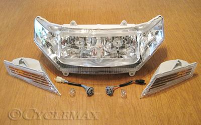 GL1500 New Style Headlightheadlight