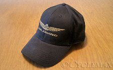Officially Licensed Honda Goldwing Hat