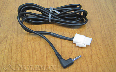 GL1800 Auxiliary Audio Input Cable