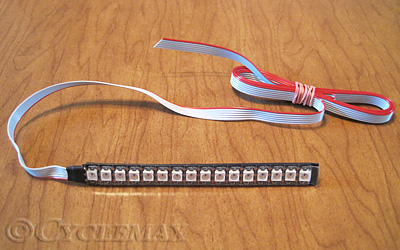 Rollin' Eyes Flexible LED Strip