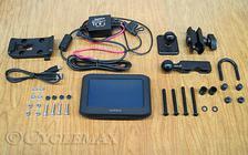 Garmin Zumo 396 LMT-S GPS