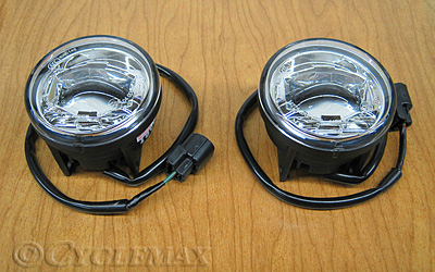2018 Goldwing OEM Honda Fog Lights