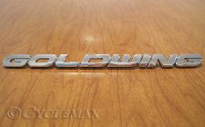 Goldwing GL1800 Side Cover Emblem