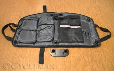 GL1800 Trunk Lid Organizer Bag
