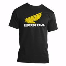 Goldwing Retro Wing T-Shirt