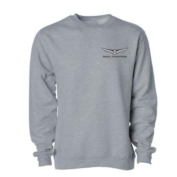 Goldwing Crew Neck Sweatshirt