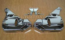 2018 Goldwing GT Caliper Covers